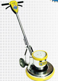 175 RPM Floor Buffer Stripper Cleaner