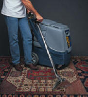 carpet cleaning machines - EDIC