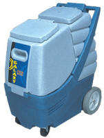 EDIC Galaxy carpet cleaning machine